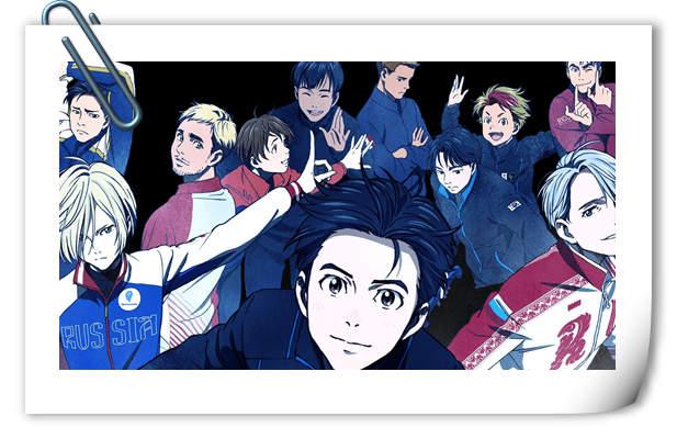 小排球表示不服 杂志《Animage》评选最佳动画奖TOP10!
