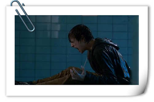 Bryan Singer执导漫威新作《X战警:天赐》SDCC预告片大首播