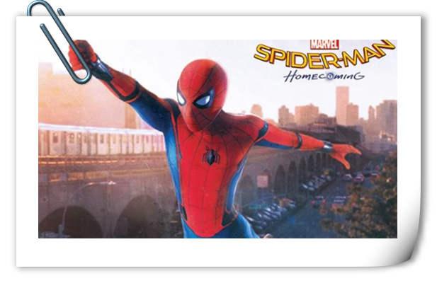 真的成了返校季 《蜘蛛侠:英雄归来》等三部口碑力作内地定档!