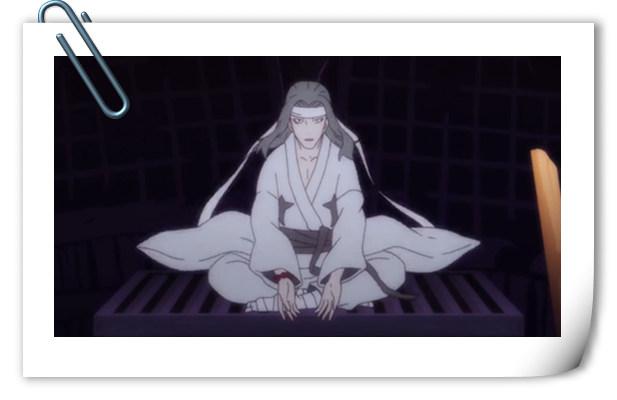 连续两晚两小时!TV动画《终物语》最新预告公开!