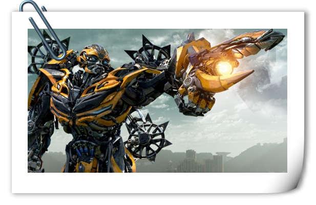《变形金刚》系列外传《大黄蜂》延期半年!明年年底公映