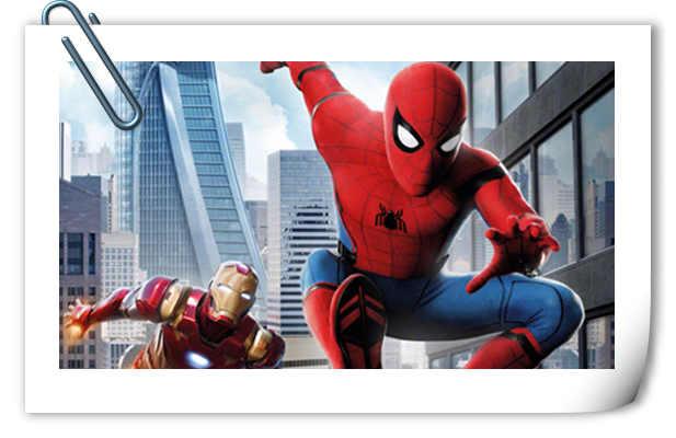 这阵容可以!日配版《蜘蛛侠:返校季》 追加CAST公开!