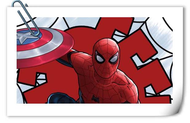 祝55年的漫威漫画经典形象——蜘蛛侠生日快乐!