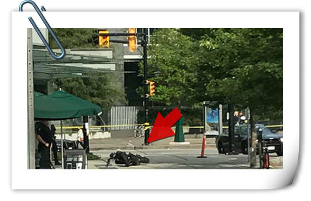 走好 《死侍2》片场多米诺的替身演员Harris遭遇事故身亡