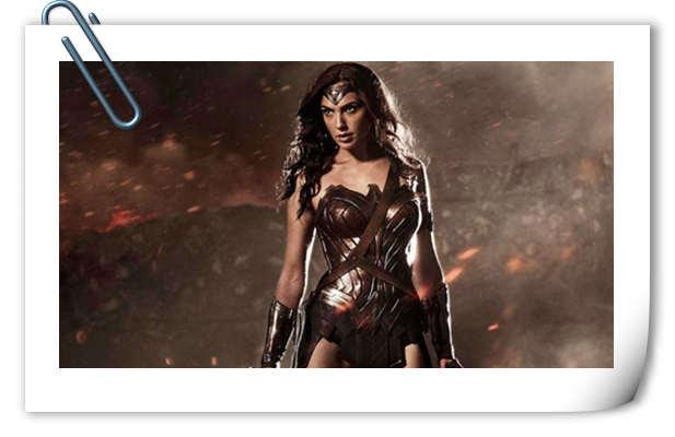 Patty Jenkins将执导《神奇女侠2》 成为史上薪资最高的女导演!