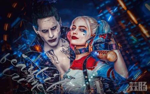 """""""犯罪爱情故事"""" 华纳兄弟将打造《小丑与哈莉·奎茵》个人电影! 动漫 第1张"""