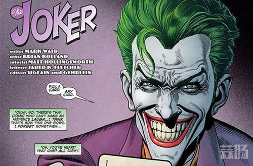 """""""犯罪爱情故事"""" 华纳兄弟将打造《小丑与哈莉·奎茵》个人电影! 动漫 第2张"""