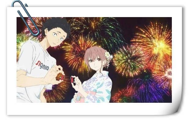 删了20分钟?京阿尼动画电影《声之形》正式定档 9月8日!