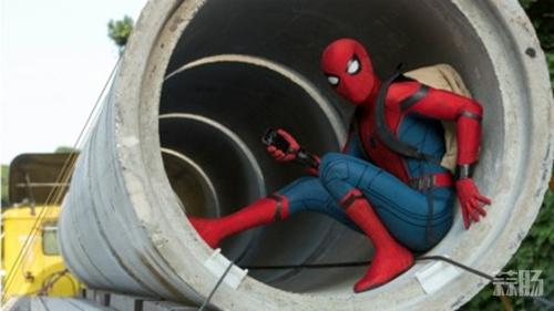《蜘蛛侠:英雄归来》续集定档2019年7月5日 导演有望回归! 动漫 第3张