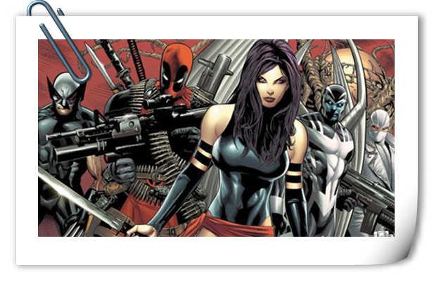 德鲁·高达将指导X战警电影宇宙新片 同时为该片写剧本