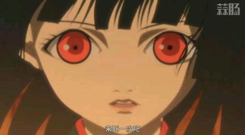 你发现了吗?《地狱少女》第四季爱酱终于不用湿身了! 动漫 第11张
