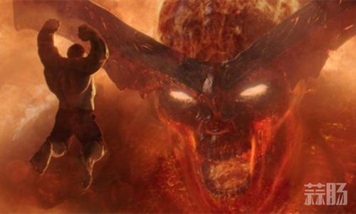 """""""多功能型""""导演系列  《雷神3》导演在片中不止饰演一个角色! 动漫 第2张"""