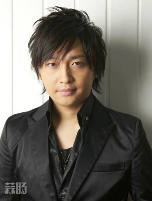 你的本命上榜了么?日本票选最帅的男声优结果公布! 动漫 第4张