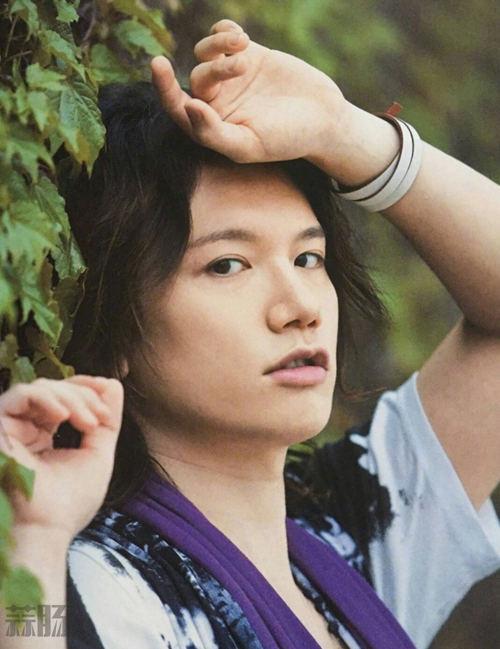 你的本命上榜了么?日本票选最帅的男声优结果公布! 动漫 第5张