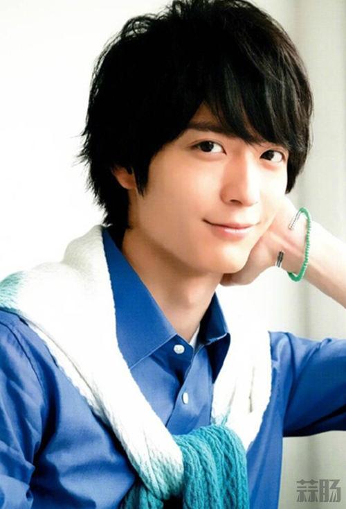 你的本命上榜了么?日本票选最帅的男声优结果公布! 动漫 第7张