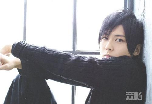你的本命上榜了么?日本票选最帅的男声优结果公布! 动漫 第8张