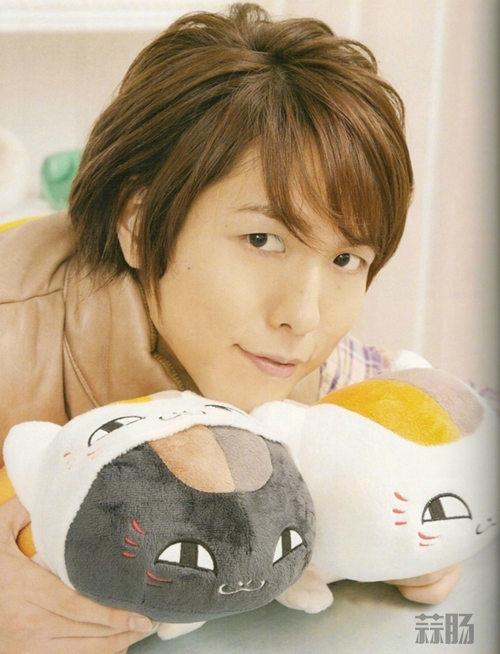 你的本命上榜了么?日本票选最帅的男声优结果公布! 动漫 第9张