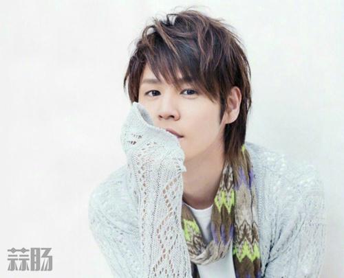 你的本命上榜了么?日本票选最帅的男声优结果公布! 动漫 第10张