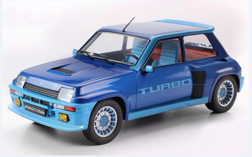 车模新品来袭!不容错过! 汽车模型 第1张