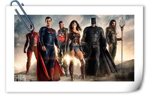 1还没有上映,2就要筹拍——华纳兄弟正在筹备《正义联盟2》