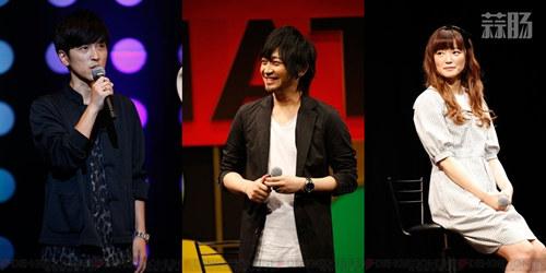 """咦,考哥""""本体""""呢?《阿松》第二季放送纪念活动照片公开! 动漫 第2张"""