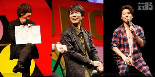 """咦,考哥""""本体""""呢?《阿松》第二季放送纪念活动照片公开! 动漫 第3张"""