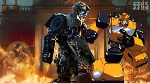 变形金刚衍生电影《大黄蜂》正式杀青!明年12月21日上映! 外传 变形金刚 大黄蜂 变形金刚动态  第3张