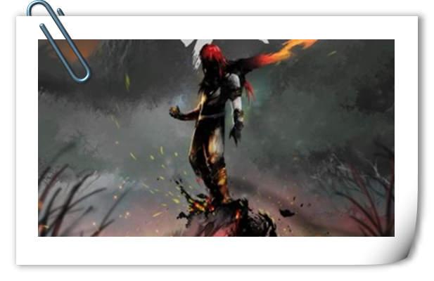 《魁拔》系列终章《最后的魁拔》正式重启!概念海报发布!