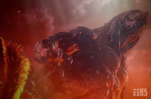 经费在燃烧!剧场动画《哥斯拉 怪物惑星》短篇预告公开! 动漫 第1张