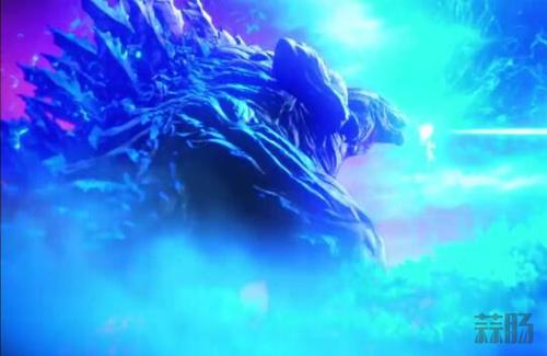 经费在燃烧!剧场动画《哥斯拉 怪物惑星》短篇预告公开! 动漫 第3张