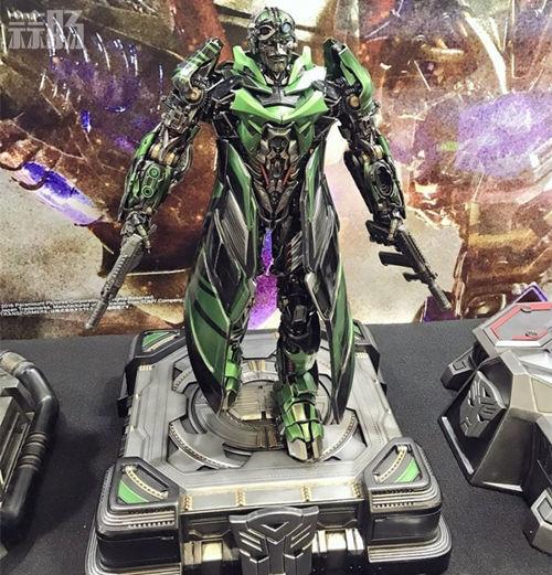 Tokyo Comic Con展 斯坦李,勇度等嘉宾现身 漫展 第4张