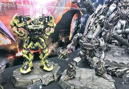 Tokyo Comic Con展 斯坦李,勇度等嘉宾现身 漫展 第5张