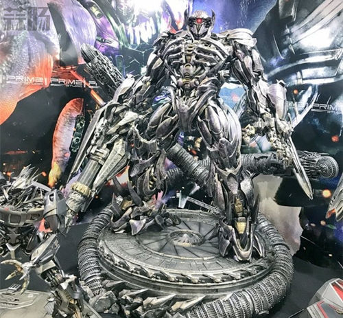 Tokyo Comic Con展 斯坦李,勇度等嘉宾现身 漫展 第6张