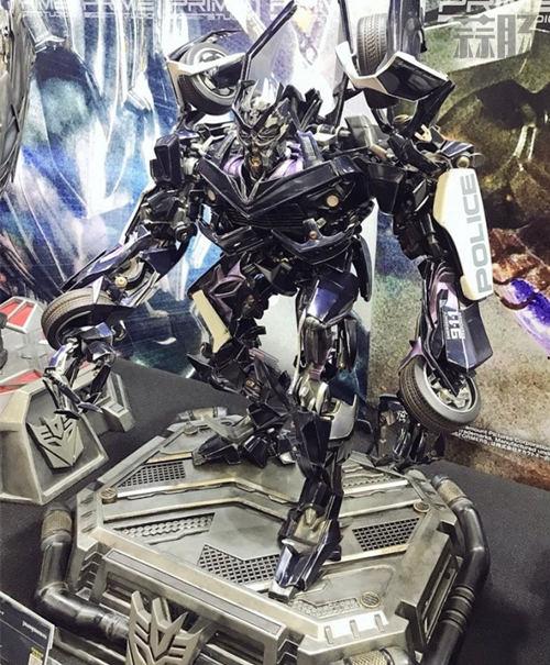Tokyo Comic Con展 斯坦李,勇度等嘉宾现身 漫展 第7张