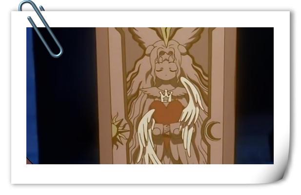 不管你怎么想都好,你是我最喜欢的人—《魔卡少女樱:被封印的卡片》