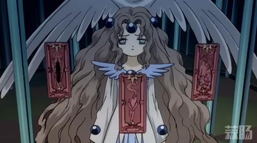 不管你怎么想都好,你是我最喜欢的人—《魔卡少女樱:被封印的卡片》 动漫 第6张