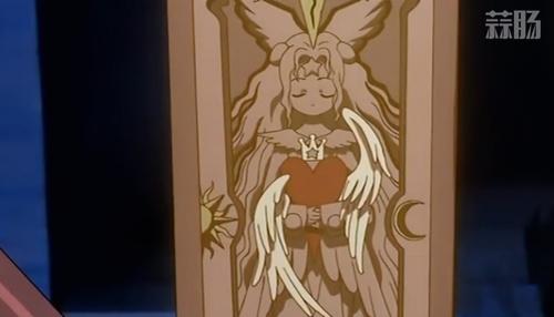 不管你怎么想都好,你是我最喜欢的人—《魔卡少女樱:被封印的卡片》 动漫 第10张