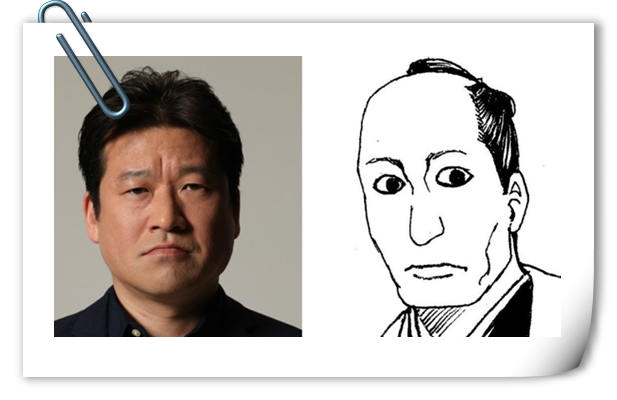 所以是性转?《银魂》真人电影演员佐藤二朗将在第二部中饰演神乐?