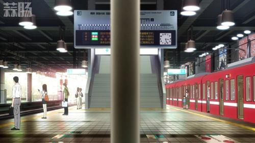 TV动画《恋如雨止》最新场景图和角色图公开 动漫 第2张
