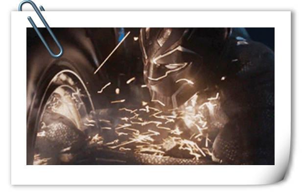 漫威新片《黑豹》时长曝光?北美上映倒计时1个月!