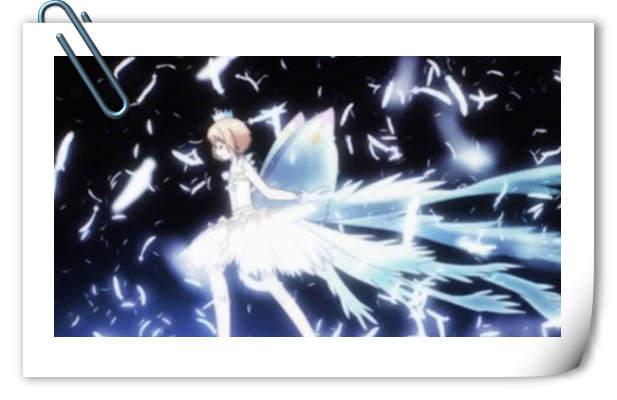 《魔卡少女樱 透明牌篇》OP 小樱服装设定图公开!网友:美炸了!