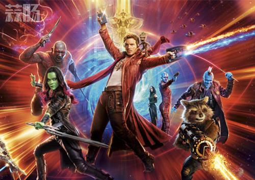 《银河护卫队3》确定2020年上映 众人期盼的勇度复活无望 詹姆士·昆恩 漫威 银河护卫队3 银河护卫队 勇度 动漫  第1张