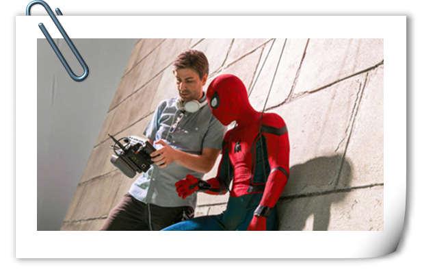 《蜘蛛侠:英雄归来》续集开始前期制作 预计明年暑期上映!