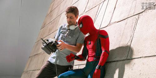 《蜘蛛侠:英雄归来》续集开始前期制作 预计明年暑期上映! 动漫 第2张