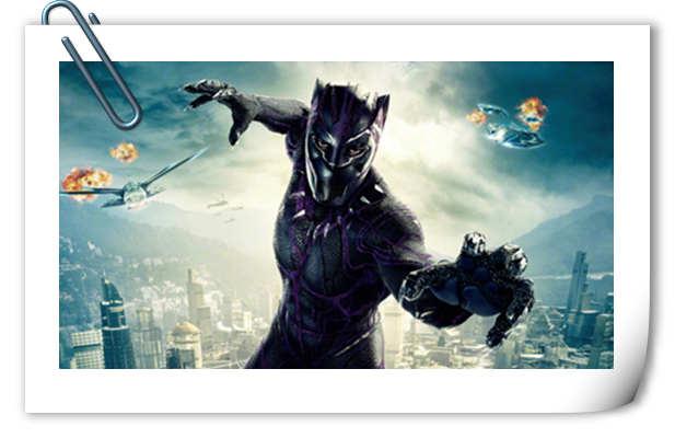 漫威新片《黑豹》举行首映礼 内地3.9上映 定档预告&海报公开!