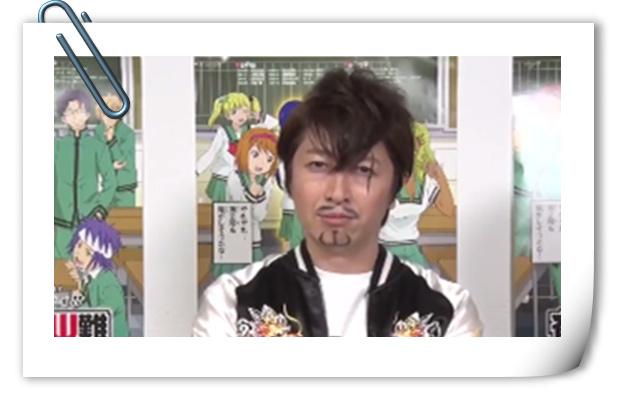这个cos给满分 《齐木楠雄的灾难》燃堂cv:小野大辅宣传视频公开!