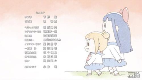 期待!《pop子和pipi美的日常》后半声优公开—梶裕贵 × 下野纮! 动漫 第2张