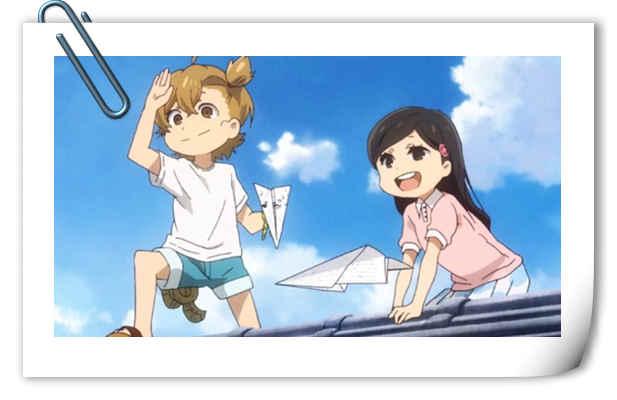 《元气囝仔》特别版广播剧CD追加声优铃村健一 网友:第二季呢?