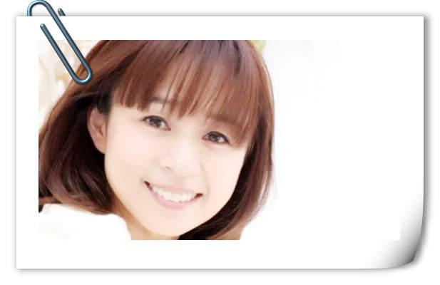 记得她甜美的歌声么 声优岩男润子生日快乐