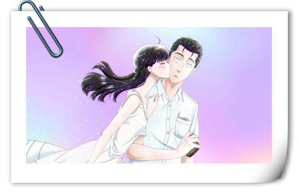 猝不及防!《恋如雨止》漫画即将完结 特别纪念视频公开!